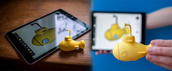 Có thể xài trực tiếp trên Tablet, iPad, Smartphone...