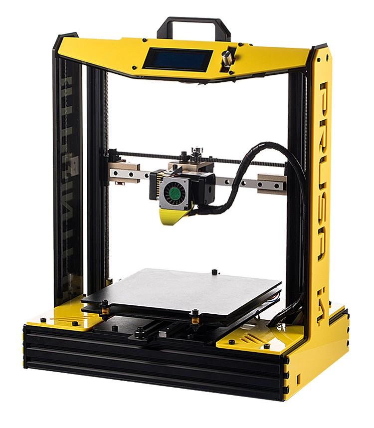 Đánh giá máy in mini 3DPlus mới nhất tại Việt Nam
