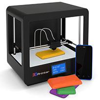 Tiêu chí nào để đánh giá xếp loại máy in 3D mini?