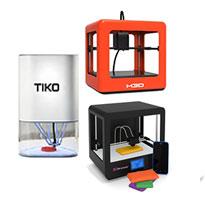 Những chiếc máy in 3D mini đáng mua nhất!