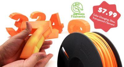 Nhựa máy in 3D minitoy3d